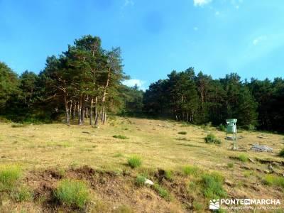 Pico Perdiguera - Sierra Morcuera;viajes senderismo españa;viajes excursiones;viajes organizados